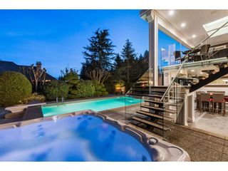 Photo 36: 34888 SKYLINE Drive in Abbotsford: Abbotsford East House for sale : MLS®# R2567738