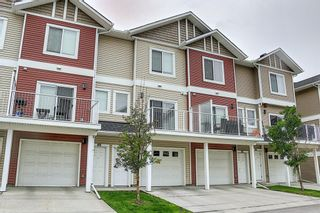 Photo 38: 63 Redstone Circle NE in Calgary: Redstone Row/Townhouse for sale : MLS®# A1141777