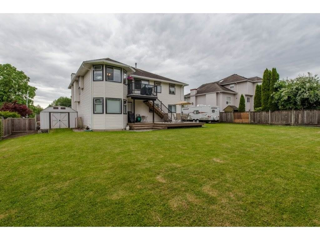 """Photo 19: Photos: 27091 24A Avenue in Langley: Aldergrove Langley House for sale in """"South Aldergrove"""" : MLS®# R2080123"""
