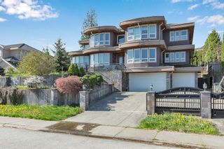 """Main Photo: 11061 168 Street in Surrey: Fraser Heights House for sale in """"Hampton Woods"""" (North Surrey)  : MLS®# R2605874"""