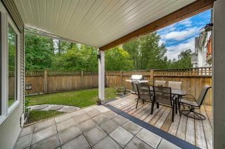 """Photo 32: 328 3000 RIVERBEND Drive in Coquitlam: Coquitlam East House for sale in """"RIVERBEND"""" : MLS®# R2457938"""