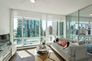 """Photo 9: 1010 1283 HOWE Street in Vancouver: Downtown VW Condo for sale in """"Tate"""" (Vancouver West)  : MLS®# R2607707"""