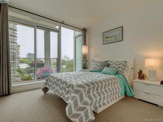 Photo 15: 504 708 Burdett Ave in VICTORIA: Vi Downtown Condo for sale (Victoria)  : MLS®# 818538