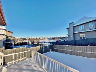 Photo 45: 748 ADAMS Way in Edmonton: Zone 56 House for sale : MLS®# E4228821