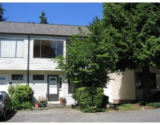 Photo 1: 5 9320 128th Street in Surrey Meadows: Home for sale : MLS®# F2717483