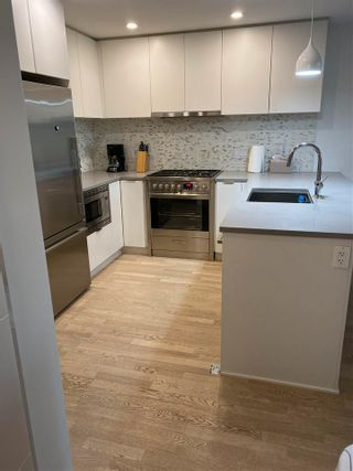"""Photo 15: 202 188 E 32ND Avenue in Vancouver: Main Condo for sale in """"Brock on Main"""" (Vancouver East)  : MLS®# R2591133"""