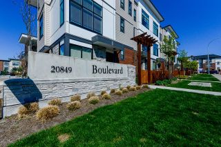 """Photo 24: 23 20849 78B Avenue in Langley: Willoughby Heights Townhouse for sale in """"BOULEVARD"""" : MLS®# R2598806"""