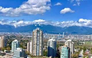 """Photo 20: 3603 6538 NELSON Avenue in Burnaby: Metrotown Condo for sale in """"MET 2"""" (Burnaby South)  : MLS®# R2289453"""