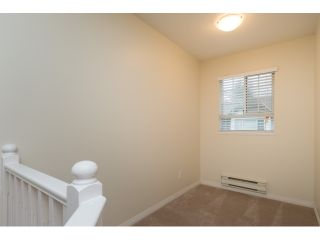 "Photo 12: 27 7465 MULBERRY Place in Burnaby: The Crest Townhouse for sale in ""THE CREST"" (Burnaby East)  : MLS®# R2024058"