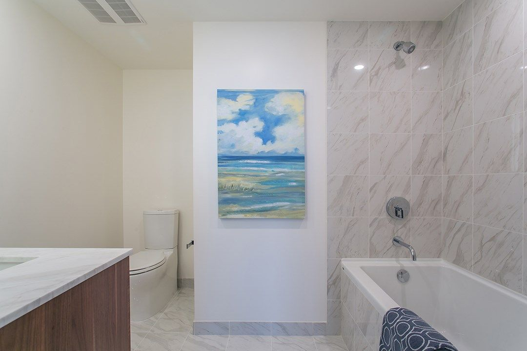 """Photo 9: Photos: 1106 8588 CORNISH Street in Vancouver: S.W. Marine Condo for sale in """"Granville at 70th"""" (Vancouver West)  : MLS®# R2028508"""