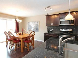 Photo 5: 194 MORNINGSIDE Circle SW in : Airdrie Residential Detached Single Family for sale : MLS®# C3606639
