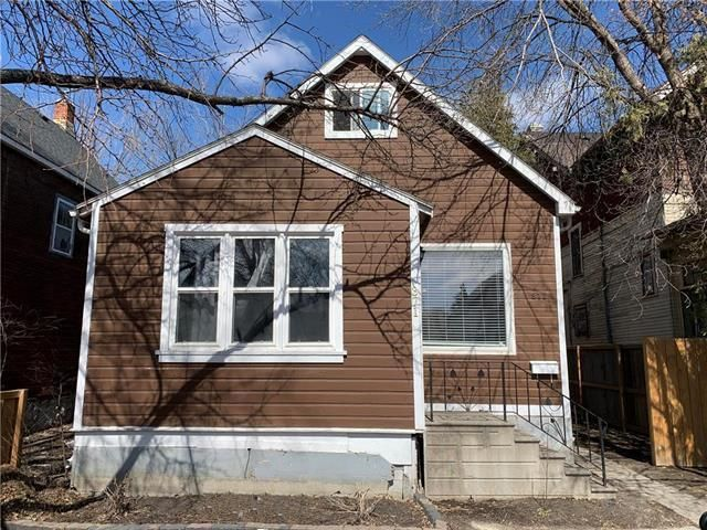 FEATURED LISTING: 371 Boyd Avenue Winnipeg