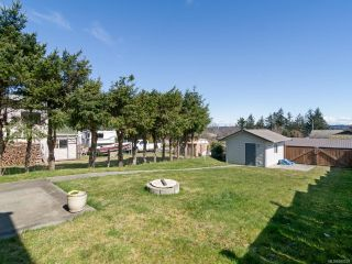 Photo 30: A 331 McLean St in CAMPBELL RIVER: CR Campbell River Central Half Duplex for sale (Campbell River)  : MLS®# 840229