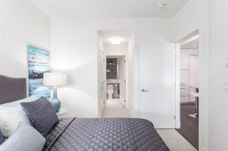 "Photo 12: 409 1628 W 4TH Avenue in Vancouver: False Creek Condo for sale in ""RADIUS"" (Vancouver West)  : MLS®# R2006008"