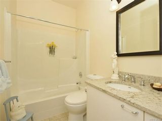 Photo 17: 11 4300 Stoneywood Lane in VICTORIA: SE Broadmead Row/Townhouse for sale (Saanich East)  : MLS®# 748264