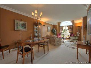 Photo 4: 445 Yates Road # 127 in Kelowna: Residential Detached for sale : MLS®# 10046366