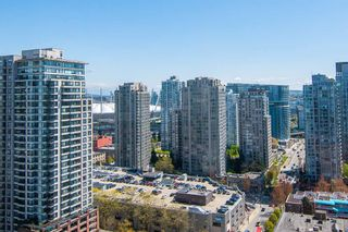 "Photo 11: 2306 1001 HOMER Street in Vancouver: Yaletown Condo for sale in ""THE BENTLEY"" (Vancouver West)  : MLS®# R2362525"