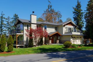 Photo 3: 10952 Madrona Dr in : NS Deep Cove House for sale (North Saanich)  : MLS®# 873025