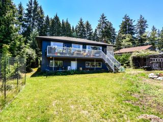 Photo 29: 1720 HIGHLAND ROAD in CAMPBELL RIVER: CR Campbell River West House for sale (Campbell River)  : MLS®# 791851