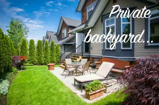 """Photo 18: 3 15977 26 Avenue in Surrey: Grandview Surrey Townhouse for sale in """"BELCROFT"""" (South Surrey White Rock)  : MLS®# R2334490"""
