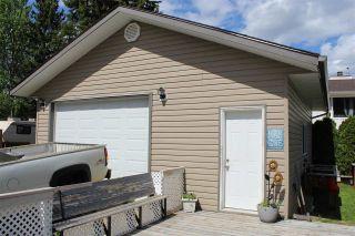 Photo 34: 703 CENTENNIAL Drive in Mackenzie: Mackenzie -Town House for sale (Mackenzie (Zone 69))  : MLS®# R2589079