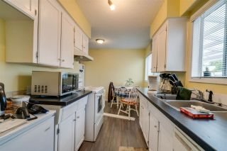 """Photo 5: 16 45215 WOLFE Road in Chilliwack: Chilliwack W Young-Well Townhouse for sale in """"PARKSIDE ESTATES"""" : MLS®# R2458118"""