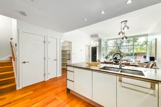 Photo 9: 8460 CORNISH STREET in Vancouver: S.W. Marine Townhouse for sale (Vancouver West)  : MLS®# R2621412