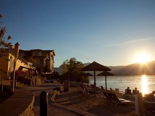 Photo 2: #234 4200 LAKESHORE Drive, in Osoyoos: House for sale : MLS®# 190198