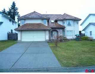 Photo 1: 15263 93A Avenue in Surrey: Fleetwood Tynehead House for sale : MLS®# F2904443
