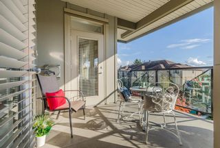 """Photo 12: 401 15357 17A Avenue in Surrey: King George Corridor Condo for sale in """"Madison"""" (South Surrey White Rock)  : MLS®# R2213852"""
