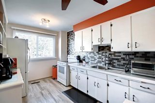 Photo 3: 116 2211 19 Street NE in Calgary: Vista Heights Row/Townhouse for sale : MLS®# A1147082