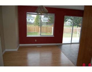 Photo 4: 33533 Kinsale Place in Abbotsford: Central Abbotsford House for sale : MLS®# F2813789