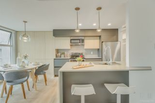 Photo 16: A601 431 PACIFIC Street in Vancouver: Yaletown Condo for sale (Vancouver West)  : MLS®# R2538189