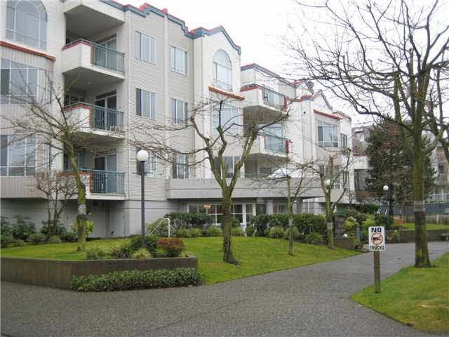 """Main Photo: 213 8700 JONES Road in Richmond: Brighouse South Condo for sale in """"WINDGATE ROYALE"""" : MLS®# V1097867"""