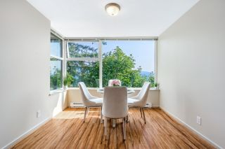 Photo 10: 607 9262 UNIVERSITY Crescent in Burnaby: Simon Fraser Univer. Condo for sale (Burnaby North)  : MLS®# R2606366
