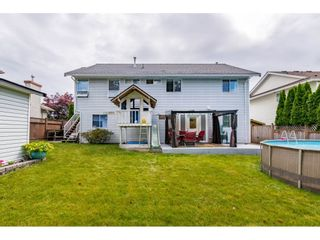 Photo 38: 11837 190TH STREET in Pitt Meadows: Central Meadows House for sale : MLS®# R2470340