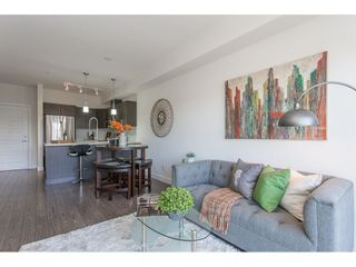 """Photo 12: 208 12070 227 Street in Maple Ridge: East Central Condo for sale in """"Station One"""" : MLS®# R2241707"""