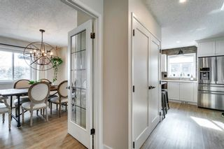Photo 17: 84 Coach Side Terrace SW in Calgary: Coach Hill Semi Detached for sale : MLS®# A1077504