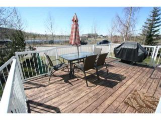 Photo 20: 155 VALLEY MEADOW Close NW in CALGARY: Valley Ridge Residential Detached Single Family for sale (Calgary)  : MLS®# C3425305