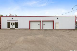 Main Photo: 1437 South Railway Street in Regina: General Hospital Commercial for sale : MLS®# SK874548