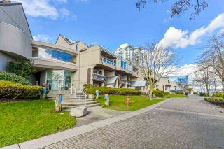 """Photo 24: 418 5 K DE K Court in New Westminster: Quay Condo for sale in """"Quayside Terrace"""" : MLS®# R2559473"""