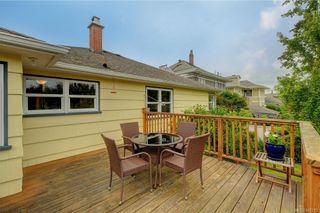 Photo 17: 121 Howe St in Victoria: Vi Fairfield West House for sale : MLS®# 842212