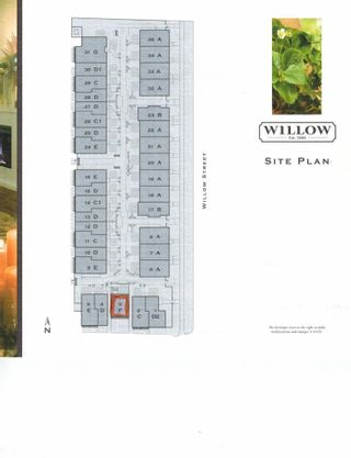 Photo 11: 5635 WILLOW Street in Vancouver: Cambie Townhouse for sale (Vancouver West)  : MLS®# R2625755
