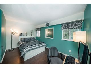 Photo 13: 34 2978 WALTON AVENUE in Coquitlam: Canyon Springs Townhouse for sale : MLS®# R2381673