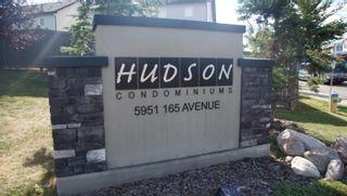 Photo 39: 106 5951 165 Avenue in Edmonton: Zone 03 Condo for sale : MLS®# E4259371
