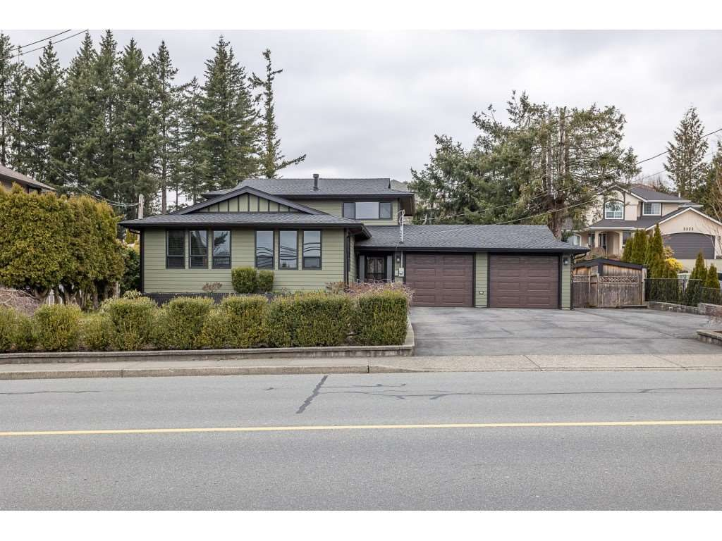 Main Photo: 34841 MARSHALL Road in Abbotsford: Abbotsford East House for sale : MLS®# R2549818