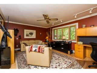 Photo 14: 7923 MEADOWOOD DRIVE in Burnaby: Forest Hills BN House for sale (Burnaby North)  : MLS®# R2070566