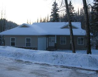 Photo 1: 1925 SKYLINE DR in Prince_George: Aberdeen House for sale (PG City North (Zone 73))  : MLS®# N178231