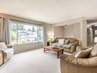 Photo 5: 1201 HORNBY Street in Coquitlam: New Horizons House for sale : MLS®# R2590649