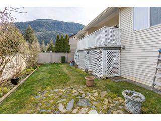 "Photo 31: 9 349 WALNUT Avenue: Harrison Hot Springs House for sale in ""HARRISBURGH"" : MLS®# R2553026"